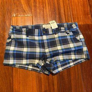 Abercrombie & Fitch women jeans short size 2